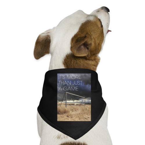 more - Dog Bandana