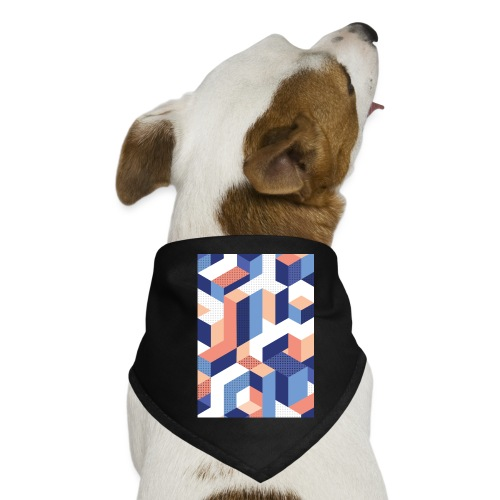 Isometric - Bandana per cani