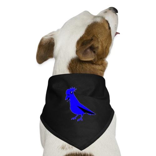 DVD Projekt Blue - Bandana dla psa
