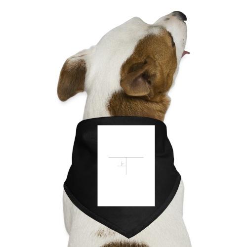 mathematisches Design 1 - Hunde-Bandana