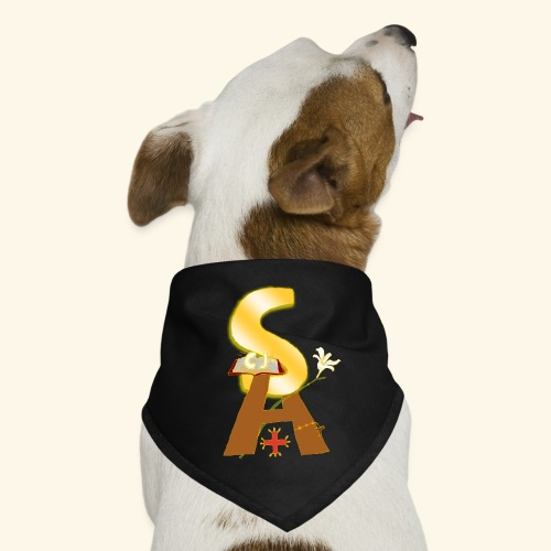 Saint Antony - Bandana per cani