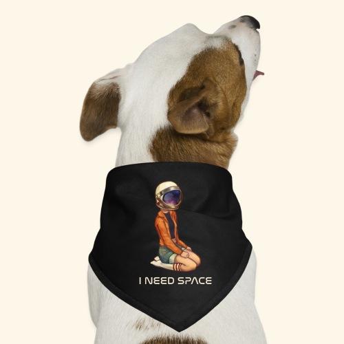 SPACEGIRL1 - Hundsnusnäsduk