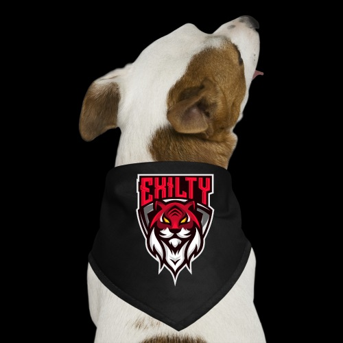 EXILEY MERCH - Dog Bandana