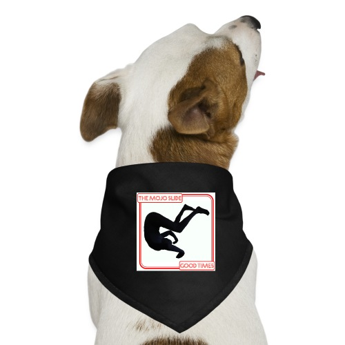 Good Times - Design 1 - Dog Bandana