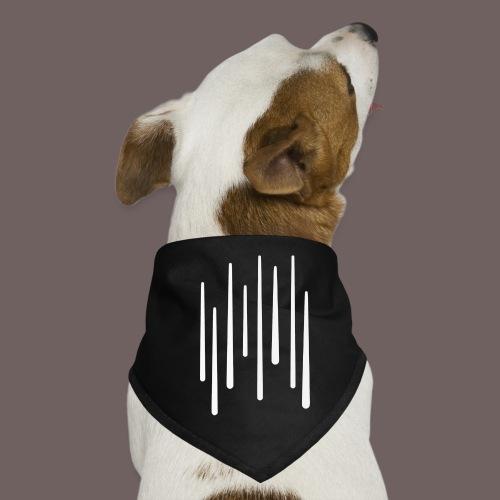 GBIGBO zjebeezjeboo - Oriental - Tops Blanc - Bandana pour chien