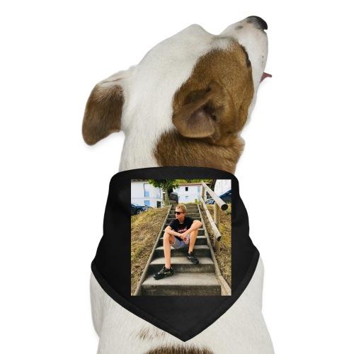 Pet Jordy - Honden-bandana