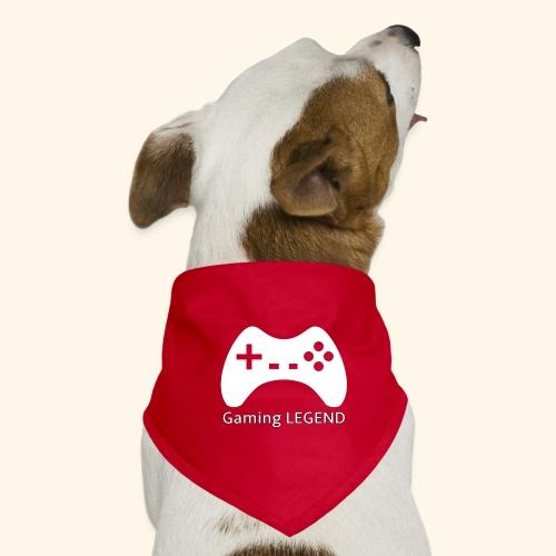 Gaming LEGEND - Honden-bandana