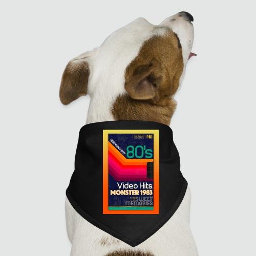VHS Kassette - Hunde-Bandana