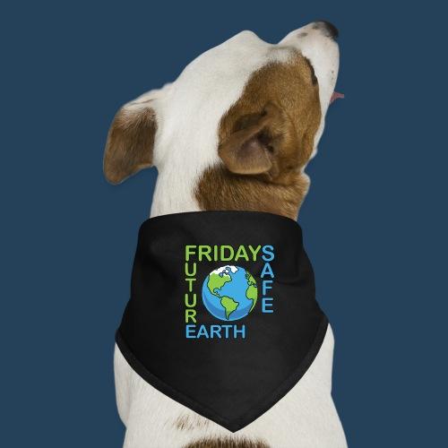Safe Our Earth - Hunde-Bandana