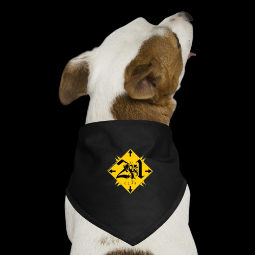 21-Clan - Hunde-Bandana