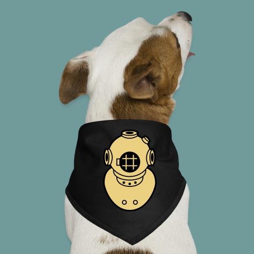 scaph_02 - Bandana pour chien