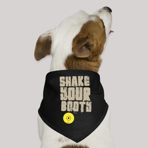 shakeyourbooty b - Bandana per cani