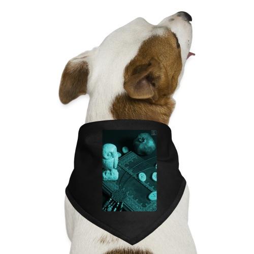 La Civetta della Sapienza - Bandana per cani