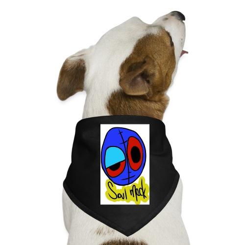 Sin motivo - Pañuelo bandana para perro