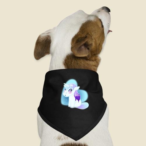 Licorne n°2 - Bandana pour chien
