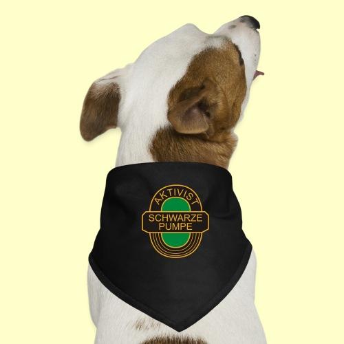BSG Aktivist Schwarze Pumpe - Hunde-Bandana