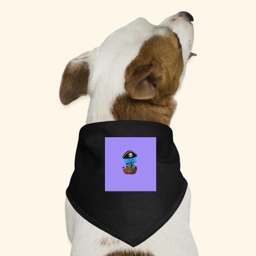 HCP custo 1 - Dog Bandana