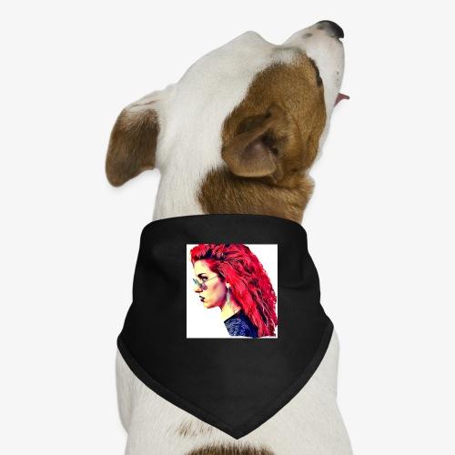 MINERVA - Pañuelo bandana para perro