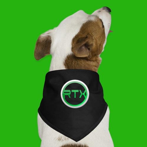 Logo SnapBack - Dog Bandana