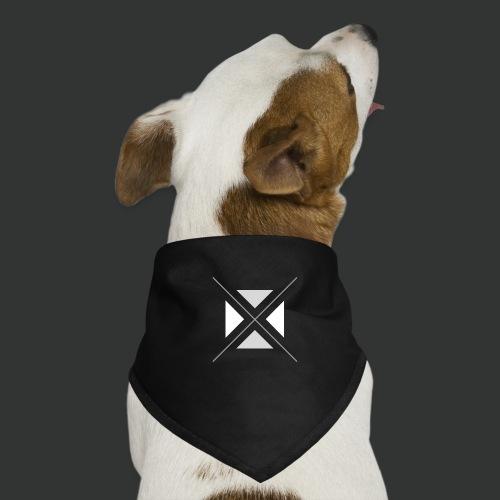 hipster triangles - Dog Bandana