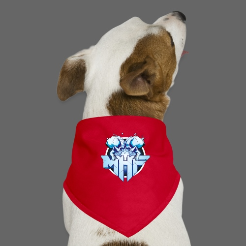 MHF New Logo - Dog Bandana