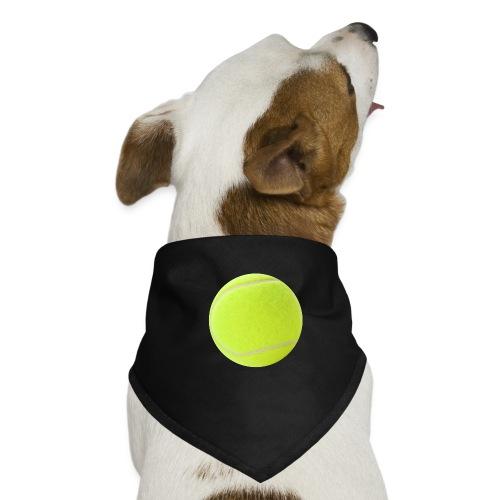 Pelota Padel / Tenis - Pañuelo bandana para perro