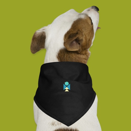 Miss Neckle - Dog Bandana