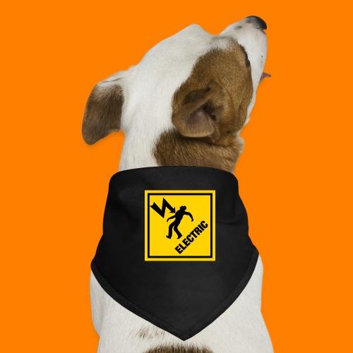 electric - Dog Bandana