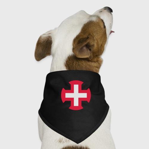Croix du Portugal - Bandana pour chien