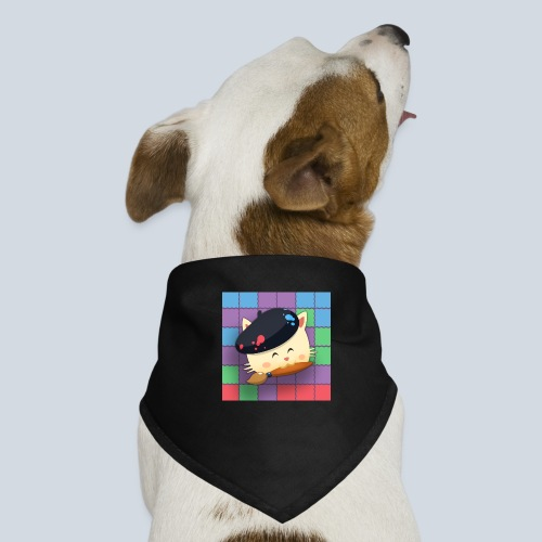 Hungry Cat Picross - Bandana pour chien