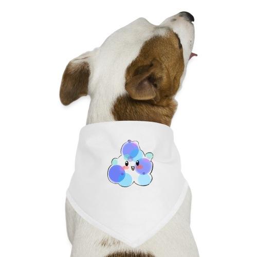 Baby Blue - Pañuelo bandana para perro
