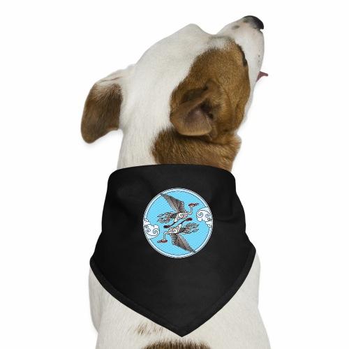 Schwaene - Hunde-Bandana