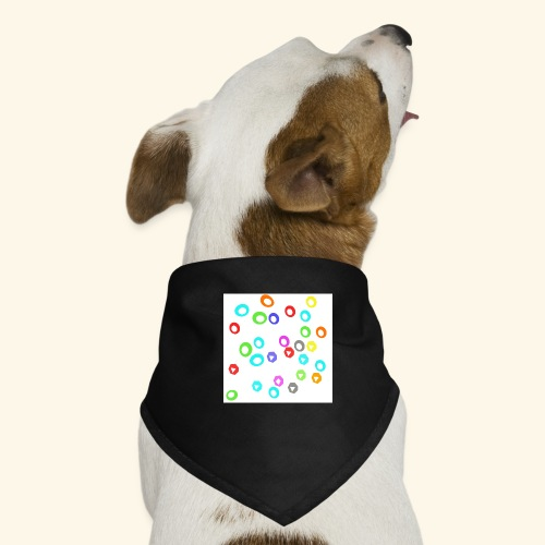 Caramelle - Bandana per cani