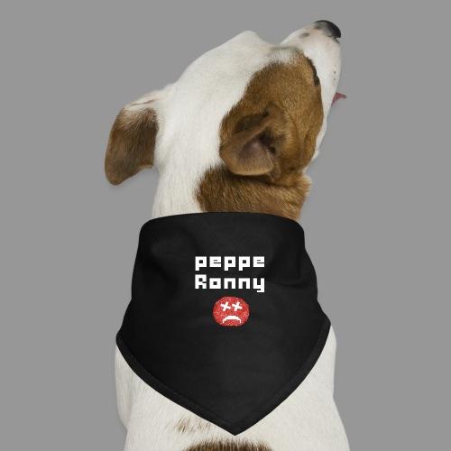 peppeRonny - Hundsnusnäsduk