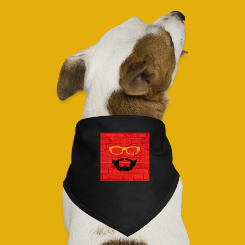 TMWAB Logo - Dog Bandana