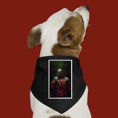 Zombie's Guts - Dog Bandana