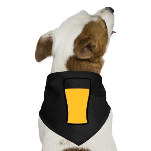 Bier! - Hunde-Bandana