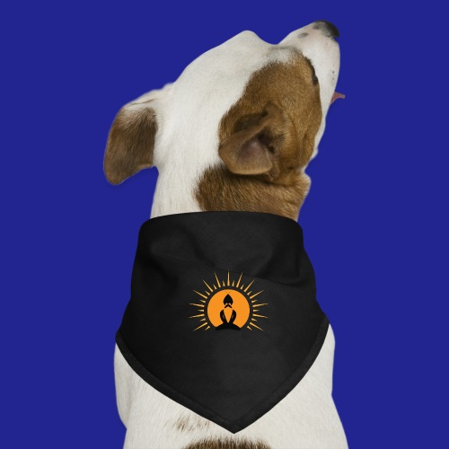 Guramylyfe logo no text black - Dog Bandana