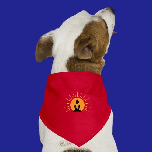 Guramylyfe logo no text black - Dog Bandana