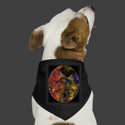 Who will arrive first - Dog Bandana