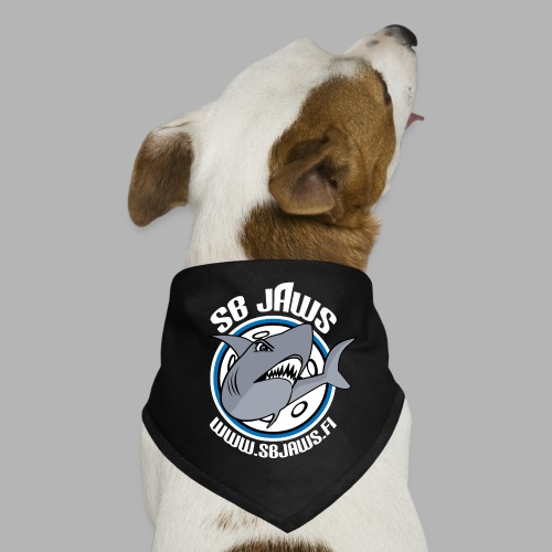 SB JAWS - Koiran bandana