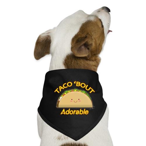 taco - Bandana per cani