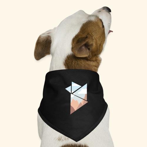shattered - Hundsnusnäsduk