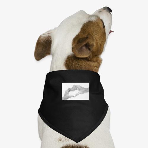 body bébé - Bandana pour chien