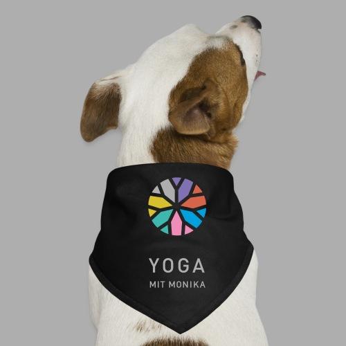 Yoga mit Monika - Hunde-Bandana