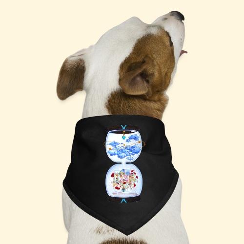 La Colline des Roses - Bandana pour chien