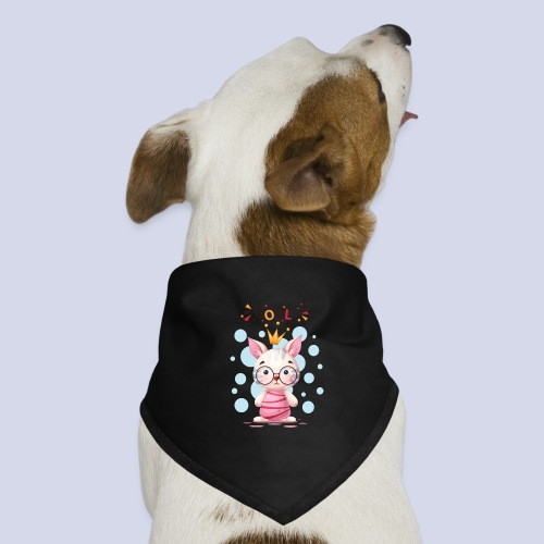 Nice Cat, Kitty Design for everyone - Dog Bandana