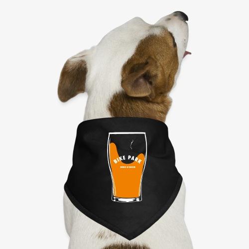 Beer Bike Park - Bandana pour chien