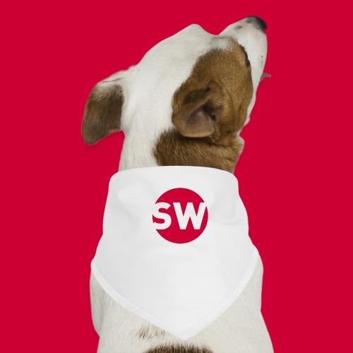 SchipholWatch - Honden-bandana