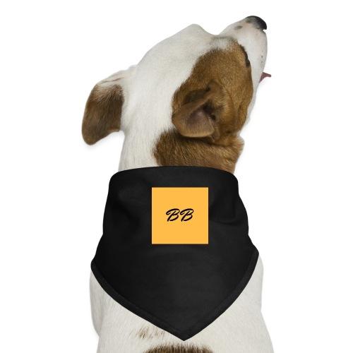 Logo - Bandana til din hund